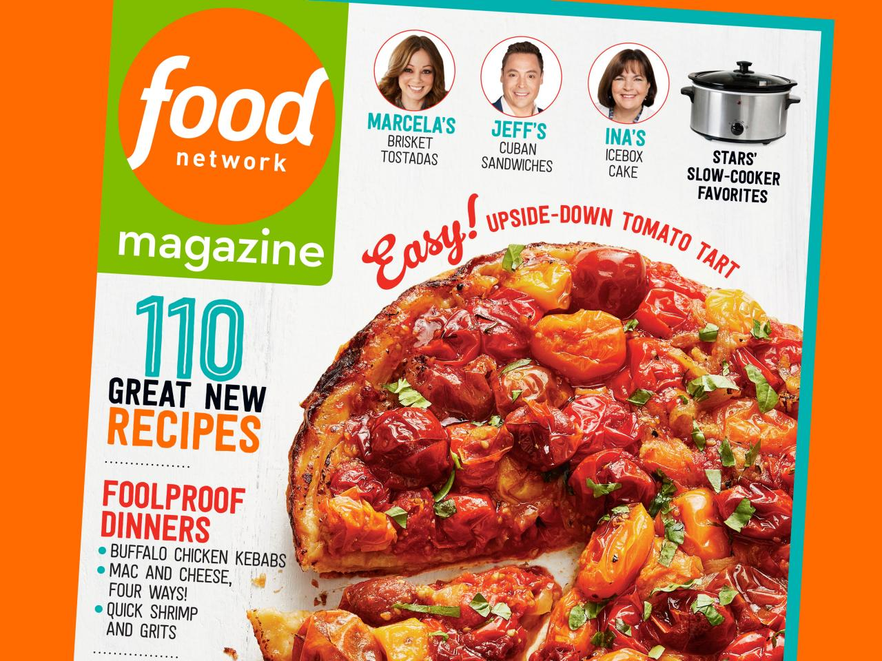 Food network magazine september 2016 recipe index food network food network magazine september 2016 recipe index forumfinder Images