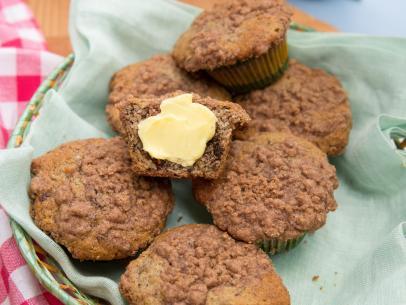 Chocolate Almond Monkey Bread Food Network
