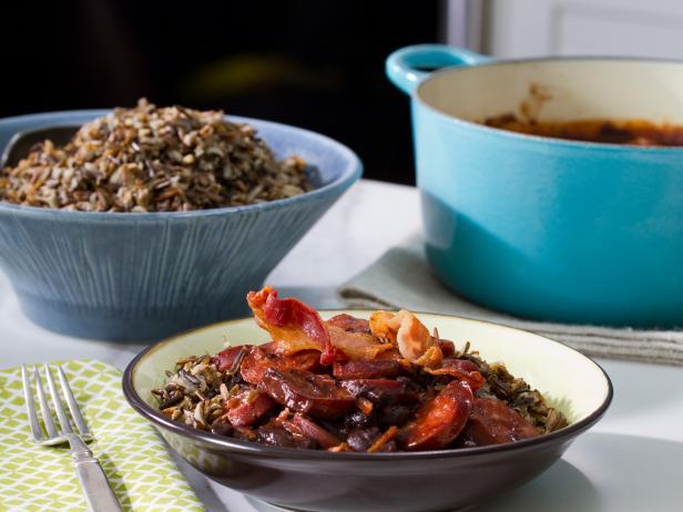 Tennessee jambalaya recipe trisha yearwood food network tennessee jambalaya forumfinder Gallery