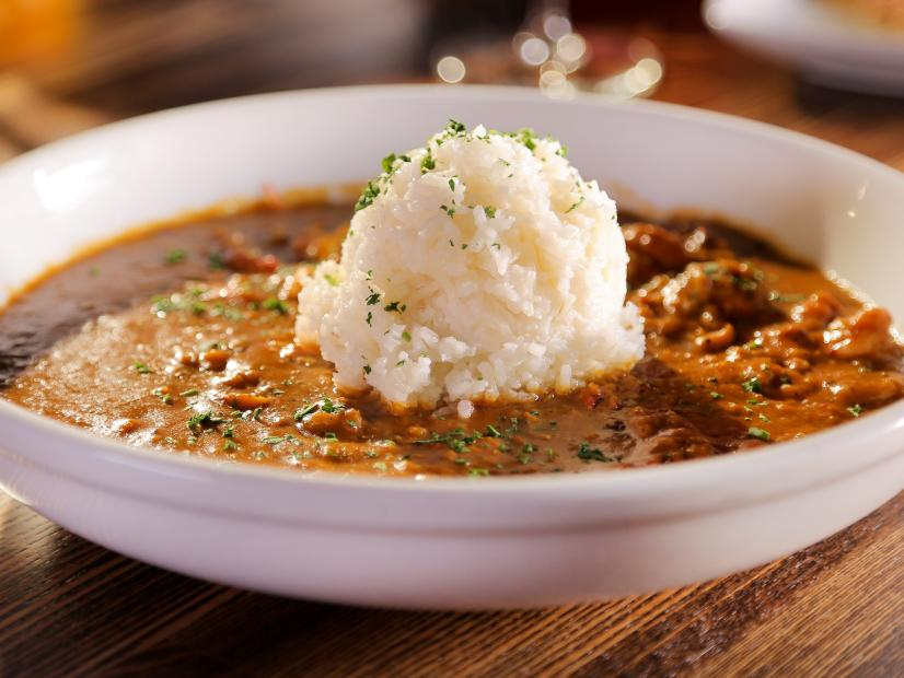 Crawfish Etouffee Recipe Food Network
