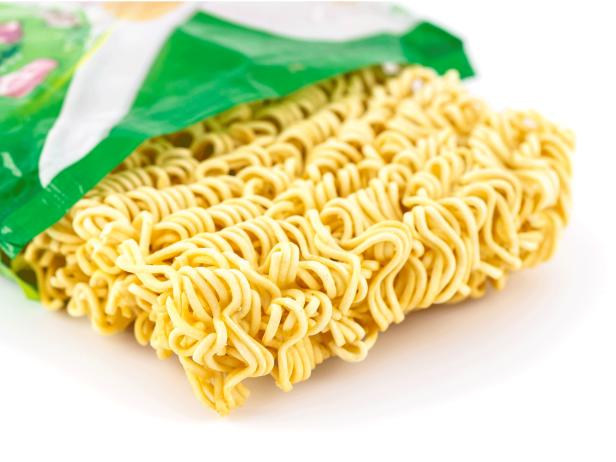 Untangling The Facts About Instant Ramen Noodles Food Network