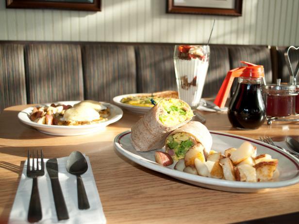 Breakfast Cafe Caroline Springs