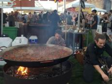Our favorites from the Portland's annual food festival