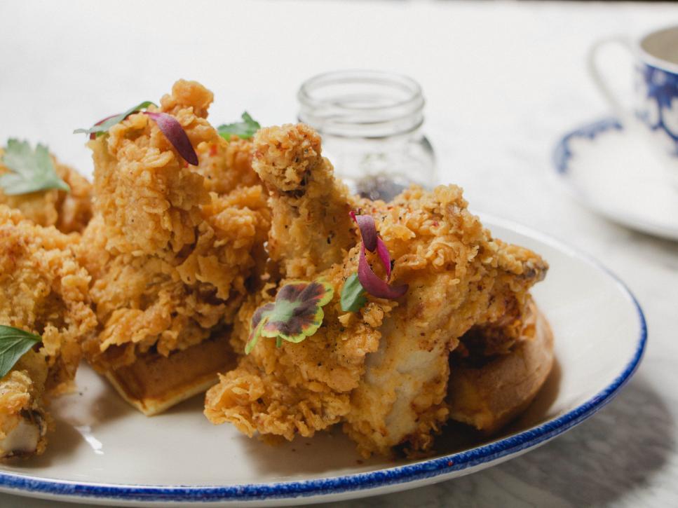 19 Best Restaurants For Fried Chicken Restaurants Food Network