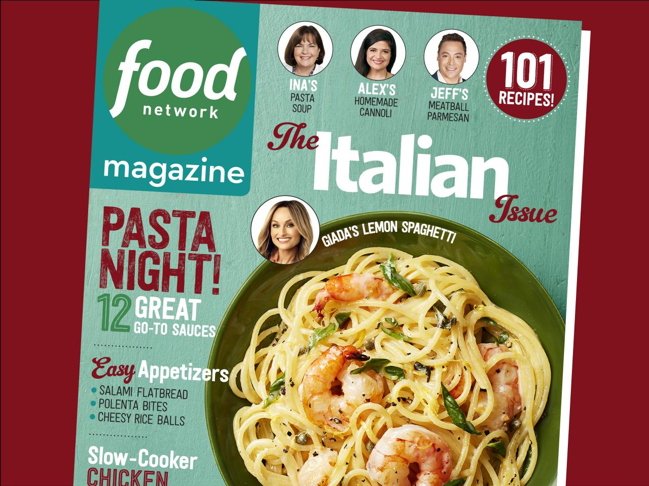 Food network magazine march 2017 recipe index food network food network magazine march 2017 recipe index forumfinder Images