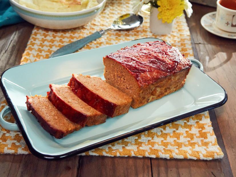 Turkey meatloaf recipe food network forumfinder Images