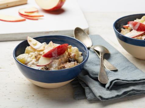 Whole30 Hot Apple Cereal