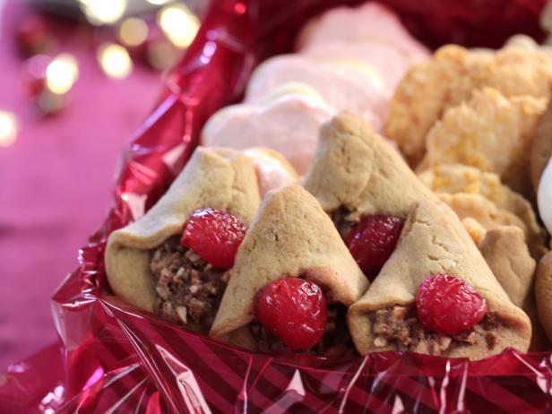 Mrs bs christmas bells recipe valerie bertinelli food network mrs bs christmas bells forumfinder Images