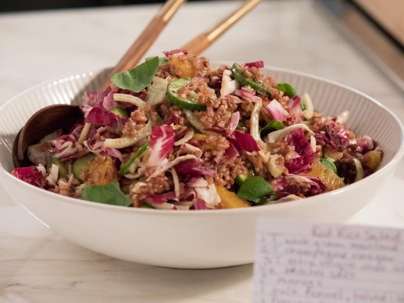 Giada de laurentiis asian chicken salad