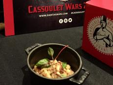 Get the details on what went down at D'Artagnan's Third Annual Cassoulet War.