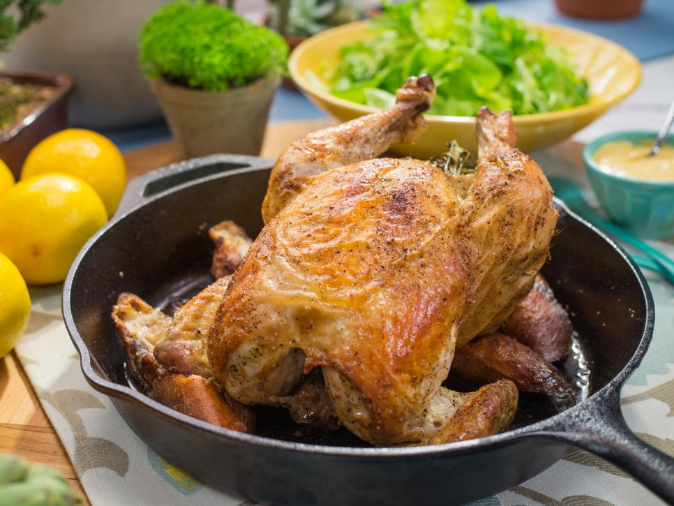 The Kitchens Best Ever Chicken Recipes The Kitchen Food Network