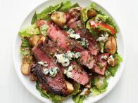Steak-and-Potato Salad