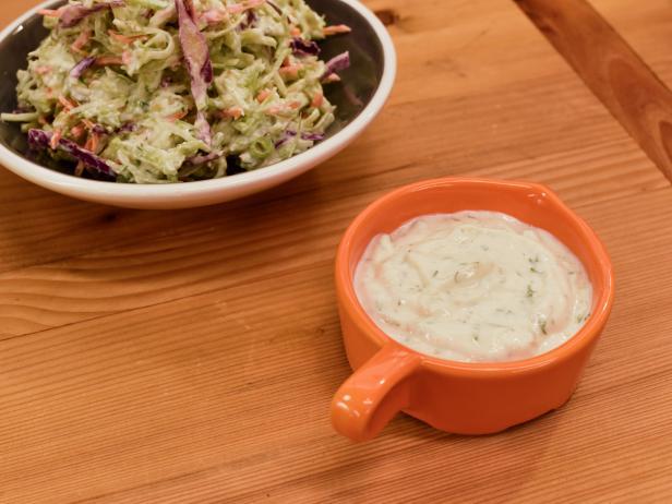 Greek Salad Dressing Recipes Food Network