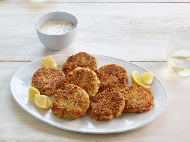 Crab Cakes Ina Garten Food Network