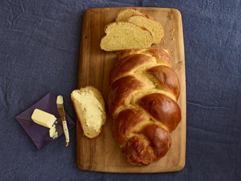 Challah With Saffron Recipe Ina Garten Food Network