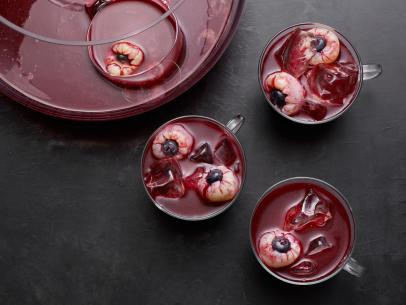 Cake Eyeballs Recipe Ree Drummond Food Network