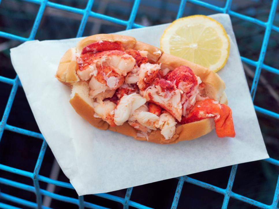 Best Lobster Roll Outside Maine Food Network