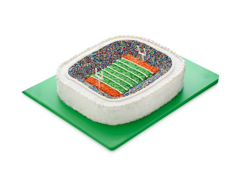 Stadium Cake Recipe Food Network Kitchen Food Network