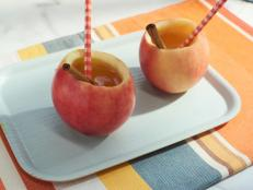 Get the most out of your fall trip to the local apple orchard with these fast and festive ways to use your apples!