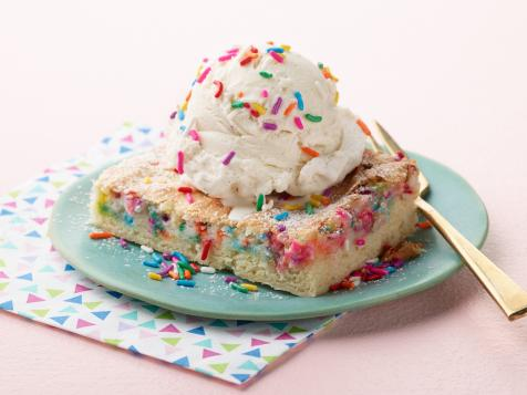 7 Confetti Treats for Anyone Born in a Leap Year