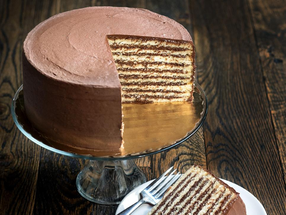 The Best Cakes In Every State Food Network