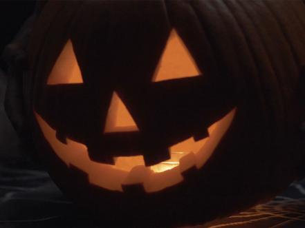 Pumpkin Carving Hacks Food Network Halloween Party Ideas And Recipes Food Network Food Network