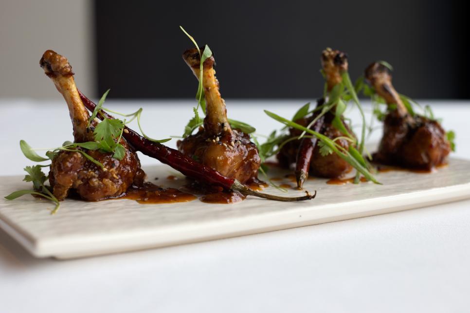 Best Chicken Wings In America Restaurants Food Network Food