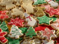 Gluten-Free Sugar Cookies: Reloaded