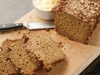 Irish Guinness Brown Bread