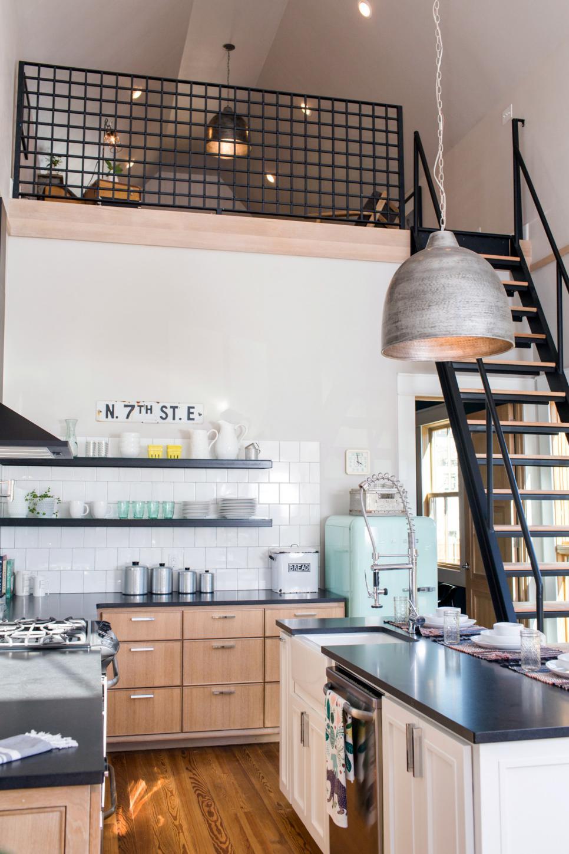 Neutral Kitchen Ideas Food Network Fantasy Kitchen