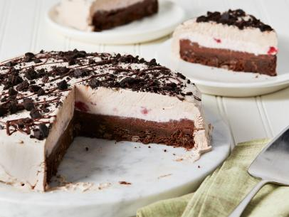 Brownie Ice Cream Cake Food Network