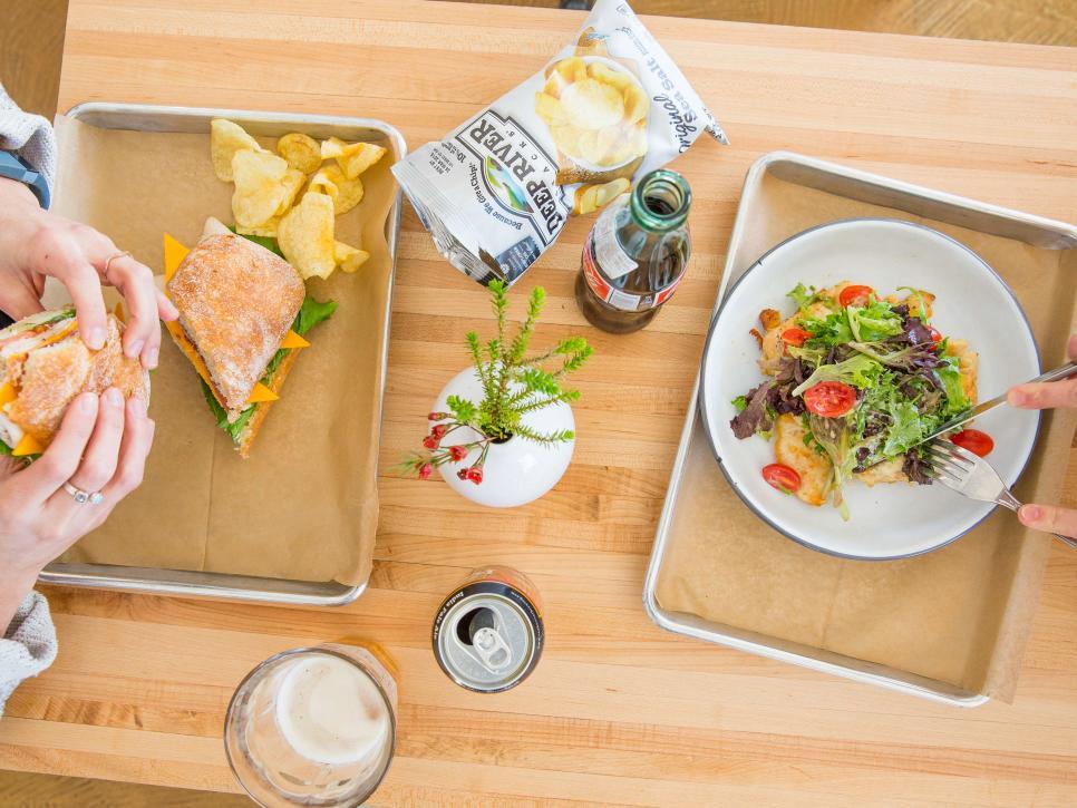 50 Best Delis By State : Food Network | Restaurants : Food