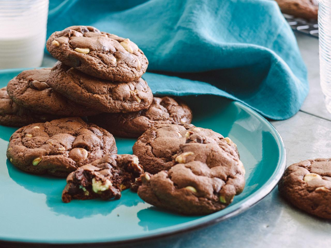 Food Network  Ingredient Cookies And Cream Pie