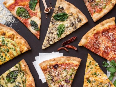 50 Best Pizza Slices By State Food Network Restaurants