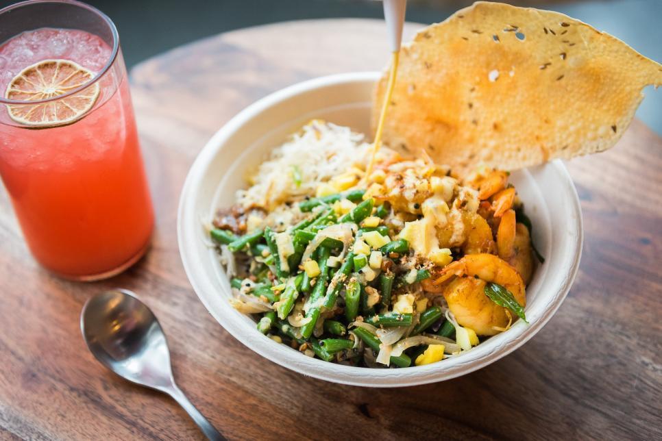 Best Cheap Eats in Washington, D C    Restaurants : Food