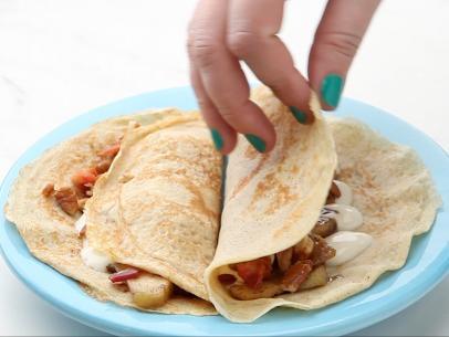 Pancakes Recipe Jamie Oliver Food Network