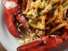 <p>For many decades, Pelican Seafood was only a fish market. But in 1996 when it changed owners, the new management added a restaurant, and it&rsquo;s now the go-to place for fresh seafood in Ottawa. One standout is the Lobster Poutine: An entire steamed lobster is split and topped with a hefty serving of fresh-cut French fries, indulgent lobster gravy and a sprinkling of cheese curds.</p>