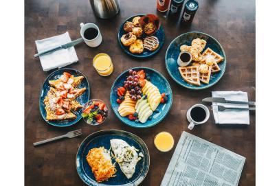 Brilliant Americas Best Buffets Food Network Restaurants Food Home Interior And Landscaping Oversignezvosmurscom
