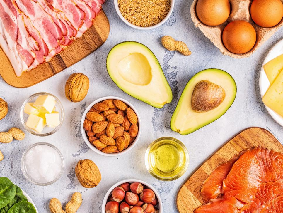 Is the Keto Diet Healthy, According to Nutrition Experts ...