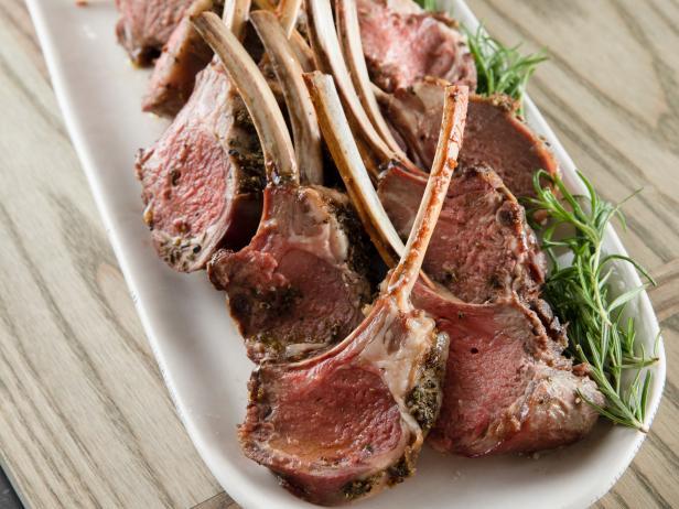 Sous Vide Rack Of Lamb Recipe Serious Eats