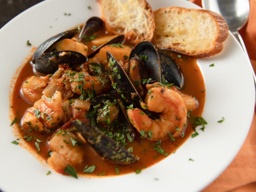 Cioppino Recipe Ina Garten Food Network