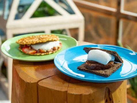 Stepped-Up S'mores Recipes You'll Love