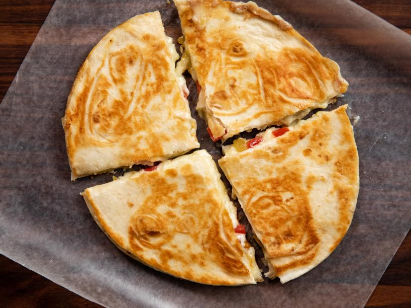 The Greatest Quesadilla Recipe Ree Drummond Food Network