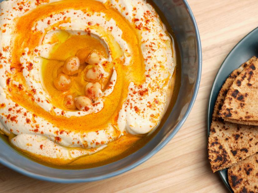 Resultado de imagen para Hummus