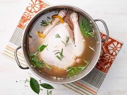 My Favorite Turkey Brine Recipe Ree Drummond Food Network