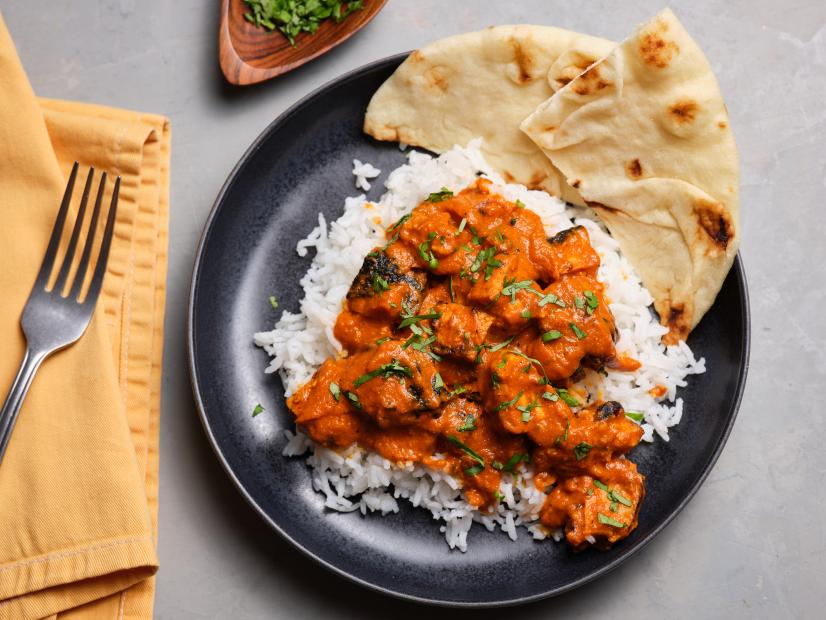 The Best Chicken Tikka Masala Recipe Food Network Kitchen Food Network