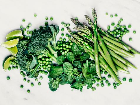 The Best Vegetables to Eat When You're Trying to Lose Weight