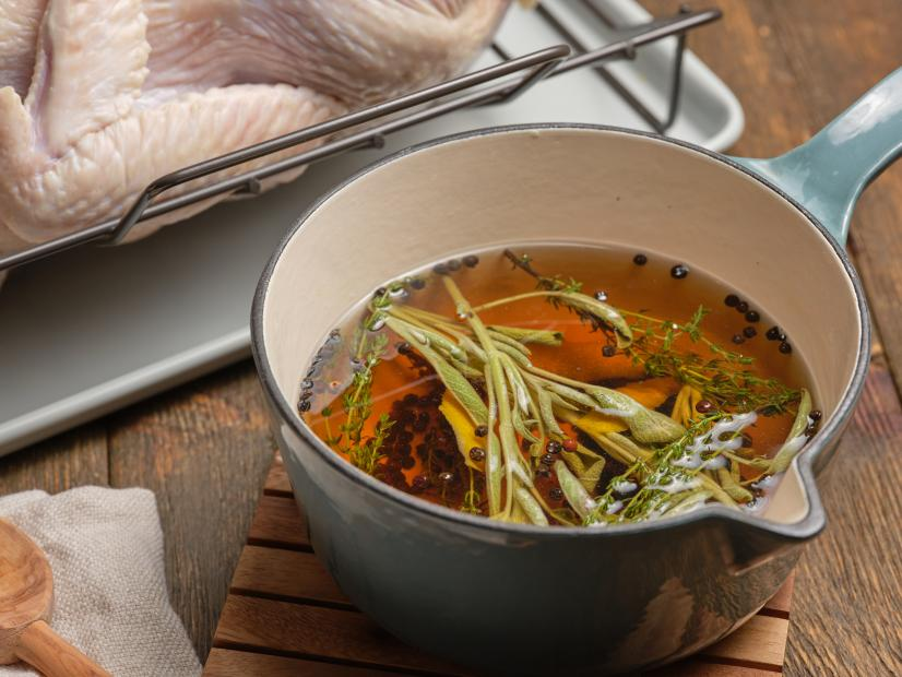 Download How To Brine A Turkey