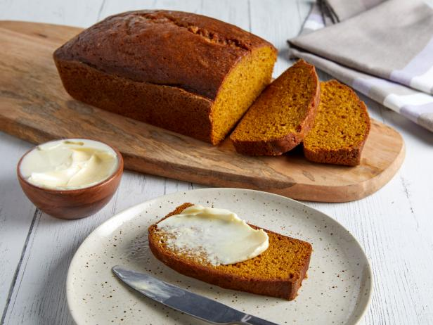 The Best Pumpkin Bread Recipe Food Network Kitchen Food Network