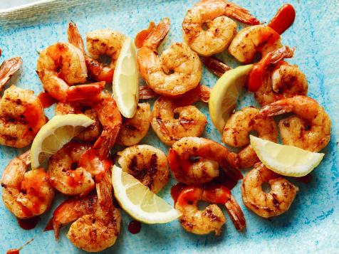 3 Grilled Shrimp Marinades to Keep in Your Back Pocket